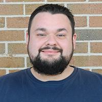 Shawn Roberts : ReStore Staff