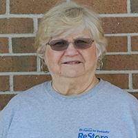 Paulette Powell : ReStore Staff