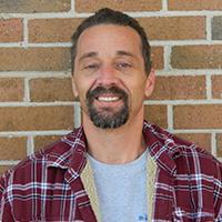 Trent Overton : ReStore Staff