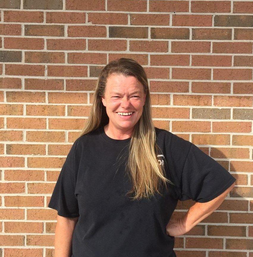 Rhonda Jackson : Assistant ReStore Manager